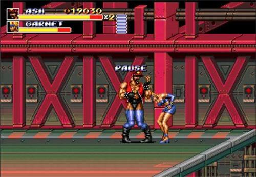怒之铁拳3中文版带模拟器