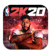 美職籃2K20官網正式版