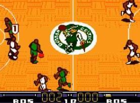 CG的最强NBA实况手机版