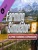 模拟农场19:阿尔卑斯山农耕免安装版