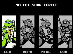 忍者神龟1完整版apk