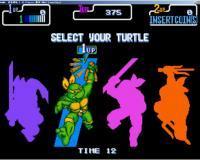 忍者神龟II