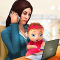 妈妈工作模拟器官网正式版