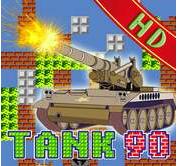 街機坦克大戰手機移植版