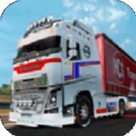 上山货车驾驶模拟器官网正式版