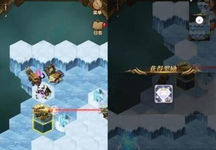 剑与远征霜息冰原打法技巧分享
