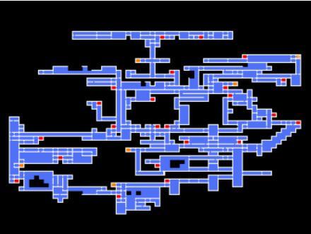 【SS】《恶魔城X月下的夜想曲》+模拟器