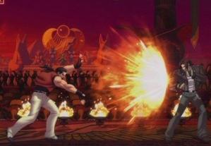 拳皇2003硬盘版