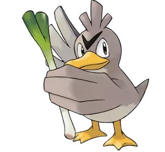 口袋妖怪究极日月大葱鸭战斗玩法攻略