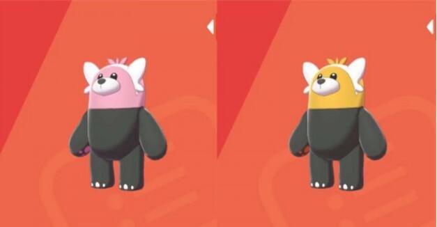 口袋妖怪:宝可梦穿着熊招式图文详解