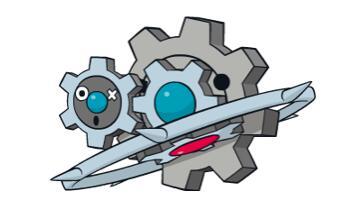 口袋妖怪:剑盾齿轮怪属性克制图文详解