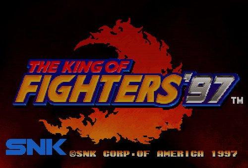 拳皇97裸体模拟街机版