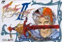 FC最终幻想7核心危机硬盘版