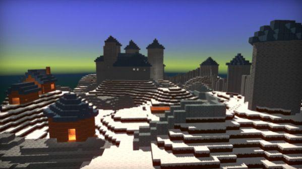 像素魔法世界游戏最新官方版图片1