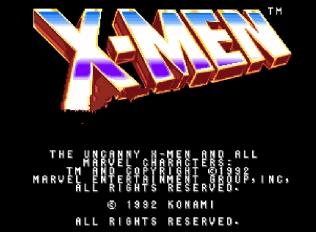 X-MEN手机版