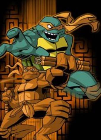 忍者神龟5安卓版