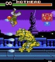 忍者神龟1硬盘版