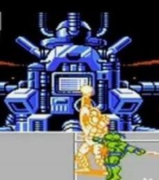 忍者神龟3移植版apk