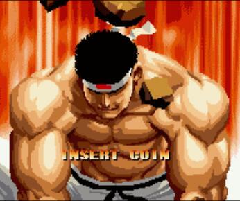 拳皇97全人物键盘出招表大全带图