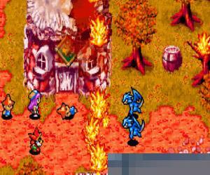 真女神转生恶魔少年 (Shin Megami Tensei Devil ChildrenMessiah Riser) 日版 手机版