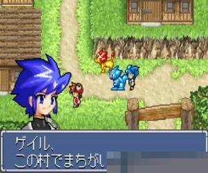 真女神转生恶魔之子 (Shin Megami Tensei Devil ChildrenPuzzle de Call!) 日版 手机版