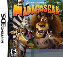 马达加斯加手机移植版