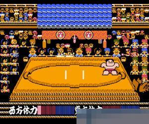 大相扑手机版