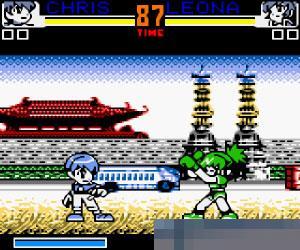 格斗至尊2003 (King of Fighters R-2) 简体中文 手机版