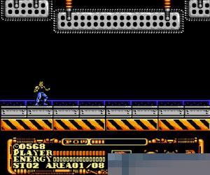 能源战士2 (Power Blade 2) 美版 手机版