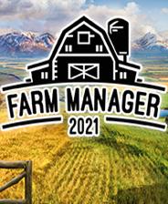 农场经理2021steam破解版