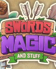 剑和魔法世界中文版