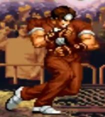 拳皇97屠蛇角色加强版apk