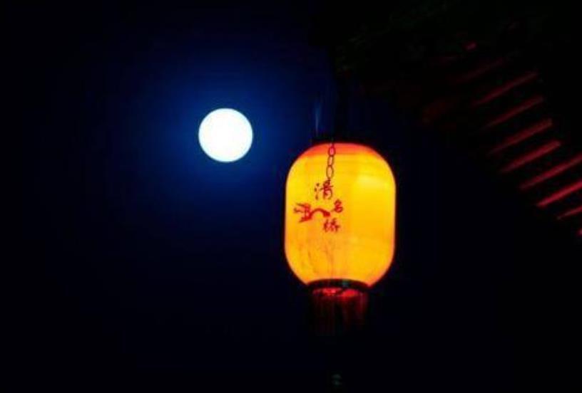 元宵节什么时候赏月最佳?元宵节赏月时间