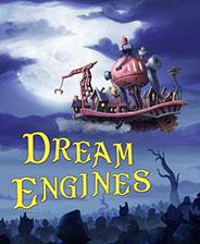 梦幻引擎:游牧城市中文版
