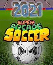 超级街机足球2021中文版