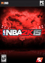NBA2K15绿色免安装版