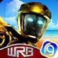 铁甲钢拳世界机器人