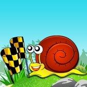 蜗牛竞速赛车