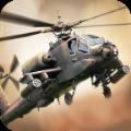 3d炮艇战直升机
