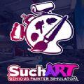 SuchArt Creative Space