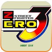 PSP少年街霸3全人物版