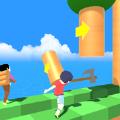 Lumberjack Runner