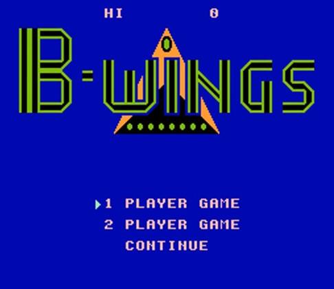 FC游戏《B-计划》一命通关视频攻略分享