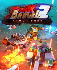暴躁坦克2:装甲狂暴中文版