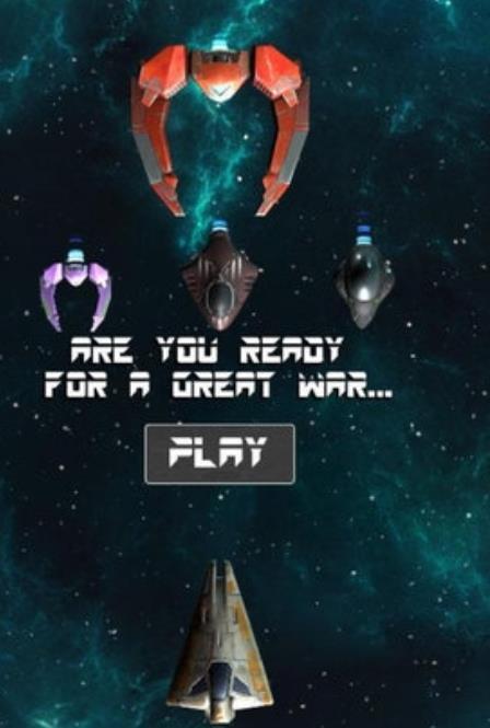 MD太空战士安卓移植版