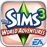 模拟人生3 世界冒险