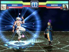 PSP拳皇2008手机版
