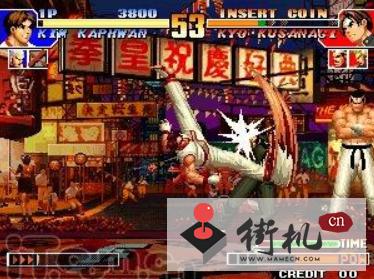 拳皇97进阶格斗术语名词解释
