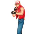 拳皇96特瑞出招表
