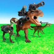 野兽动物王国战斗模拟器